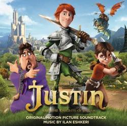 Justin y la Espada del Valor – BSO