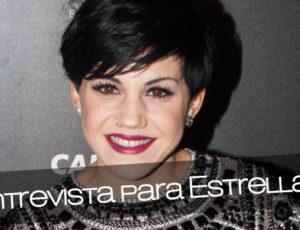 Angy entrevista para Estrella Digital